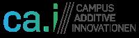 Campus Additive.Innovationen CA.I der Universität Bayreuth