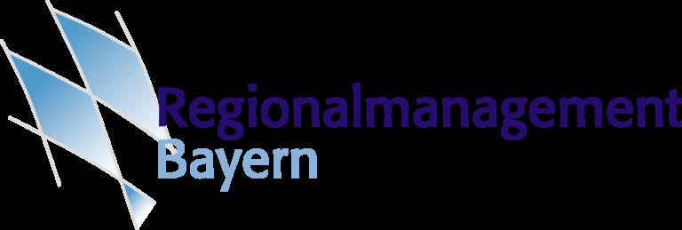 Gefördert durch Regionalmanagement Bayern